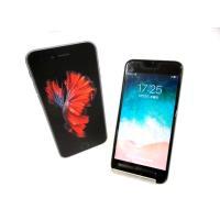 ソフトバンク softbank アップル iphone6s 16G スペースグレー MKQJ2J/A...