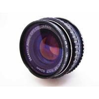 smc PENTAX-M 1:1.7/50mm ペンタックス kenko SKYLIGHT 1B 4...