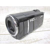 JVCケンウッド JVC 8GB フルハイビジョン メモリー ムービー ビデオカメラ クリアブラック...