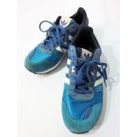 アディダス adidas スニーカー 靴 ランニング シューズ ZX700 G26909 限定モデル...