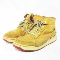 ティンバーランド Timberland ブーツ スニーカー 靴 シューズ ヌバック レザー 本革 7...