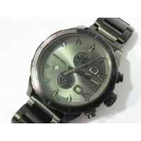 ディーゼル DIESEL 腕時計 DZ4314 クォーツ 3針 黒 ブラック系 メンズ【中古】【ベク...