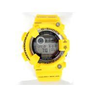 カシオジーショック CASIO G-SHOCK 腕時計 デジタル フロッグマン イエロー 黄色 FR...