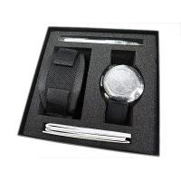 未使用品 ルミノックス LUMINOX 150本 限定 ナイトホーク クォーツ 腕時計ブラック黒 メ...