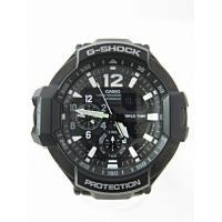 カシオジーショック CASIO G-SHOCK スカイコックピット GA-1100 クオーツ 腕時計...