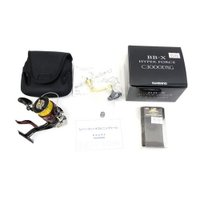 リール シマノ SHIMANO 13BB-X ハイパーフォース C3000DXG 03165 LB ...