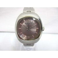 ポールスミス PAUL SMITH クォーツ 腕時計 1032-H26159 ピンク シルバー ウォ...