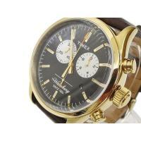 タイメックス TIMEX ウォーターベリー クロノグラフ 腕時計 TW2P75300 クォーツ 日付...