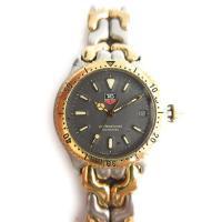 タグホイヤー TAG HEUER 腕時計 セルシリーズ プロフェッショナル 200 コンビ S 95...