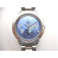 アニエスベー agnes b. V33J-0010 腕時計 クォーツ 日本製  レディース【中古】【...