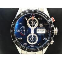 タグホイヤー TAG HEUER CV2A10.BA0796 カレラ 腕時計 ウォッチ タキメーター...