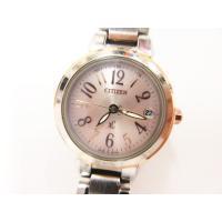 シチズン CITIZEN 腕時計 ウォッチ クロスシー xC ミニソル ES8034-57W H05...