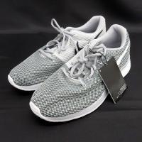 ナイキ NIKE スニーカー タンジュンレーサー メッシュ グレー size 29 171202 靴...