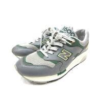 ニューバランス NEW BALANCE トゥモローランド スニーカー シューズ 靴 CM1600TG...