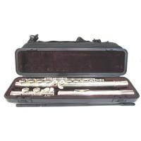 ヤマハ YAMAHA フルート 221 ESTABLISHED IN 1887 ケース付 管楽器【中...