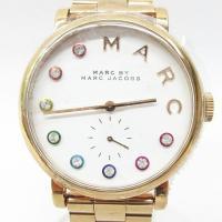 マークバイマークジェイコブス MARC by MARC JACOBS 腕時計 クォーツ MBM344...