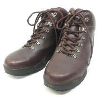 メレル MERRELL トレッキング マウンテン ブーツ エアクッション 靴 ダークブラウン 27c...