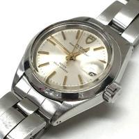 チュードル TUDOR 92400 プリンセス デイト 自動巻き 腕時計 ウォッチ シルバー/ゴール...