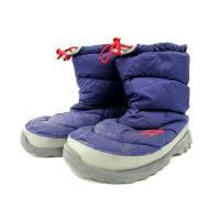 ノースフェイス THE NORTH FACE 04T-1145607 ブーツ スノー 撥水 ミドル丈...