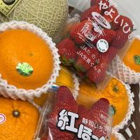 【すべて国産】 6〜9種類の国産フルーツを厳選して詰め合わせています。  各種のし紙対応いたします。