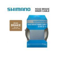 【SHIMANO】 シマノPTFE BRAKE INNER CABLE 2050mmロード用 PTF...