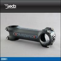 【Deda】 デダ ステムZERO1 BOB ゼロ1 マットブラック 60mm【8051406528...