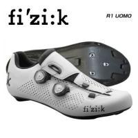 【送料無料】【fizik】フィジーク SHOES ロード用シューズ R1B UOMO ホワイト