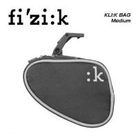 【fizik】フィジーク SaddleBag サドルバッグ KLI:K BAG MEDIUM KLI...