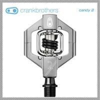 【送料無料】【crankbrothers】クランクブラザーズ PEDAL ペダル candy 2 キ...