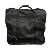 「かるが〜る」は袋ごと軽々担げます! 袋の側面に持ち手も付いているので、肩への負担が軽減されます  ...