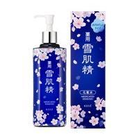 さっぱりとしたさわやかな感触で、たっぷり気持ちよく使える薬用美白化粧水。 和漢植物エキスと小麦胚芽油...