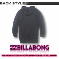 ビラボン BILLABONG レディース パーカーワンピース サーフブランドアウトレット BLG-1502