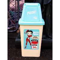 このタイプのゴミ箱は当店では大ヒットシリーズです★とってもアメリカンポップな感じが嬉しいです♪★詳し...