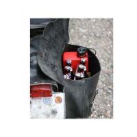 ガソリン オイル 携行ボトル 1.5L  小ぶりなタンクでロングツーリングに出る際に 持っておくとい...