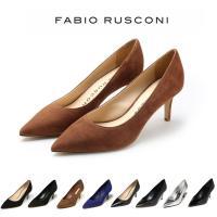 【BRAND】 FABIO RUSCONI / ファビオルスコーニ  【COLOR】 CAFFELA...
