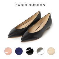 【BRAND】 FABIO RUSCONI / ファビオルスコーニ  【COLOR】 BEIGE P...