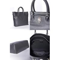 フィリッププレイン PHILIPP PLEIN トートバッグ バッグ 鞄 tote bag pasadena FW16 AW931258 ブラック SALE16AW2