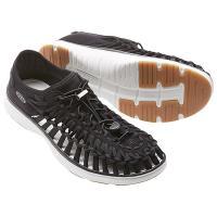 Open Air Sneaker UNEEK. O2は酸素の分子式、クローズドヒールライトウェイトバ...