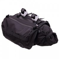 ハンドルバーバッグとシートバッグのどちらとしても使える2WAYバッグがこのHandlebar Bag...