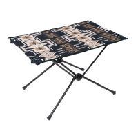 PENDLETON×HELINOX テーブルワンホームはHELINOXの軽量、コンパクトなテーブルに...
