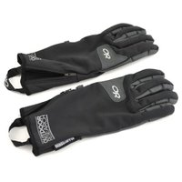 ◆商品概要:StormTracker Gloves   作業性に優れ、汎用性の高いバックカントリー用...