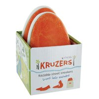フィットキックス FITKICKS Kruzers Orange Krush フィットキックス フィットネス スリッポン スニーカー パンプス レディース