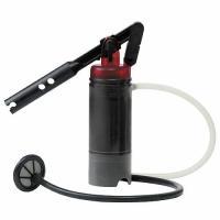 ◆商品概要:SWEETWATER MICROFILTER   MSR浄水器の中で濾過速度が一番速いフ...