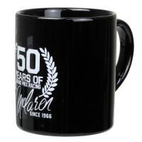 マクラーレン・ホンダ 公式ライセンス商品 チームオフィシャルの50周年記念エンブレムがプリントされた...