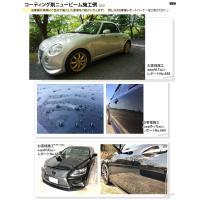 コーティング剤 ニュービーム 40gセット   ガラス系コーティング剤 車 最新ビューコート 日本製|viewcoat|09