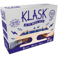 KLASK クラスク 日本語説明書付 / ボードゲーム アクションゲーム テーブルホッケー 小学生