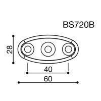 ヨーロッパ トップシェアのリゾマ社製 ビレットミラー用アダプター  価格は片側分の価格です ホンダ ...