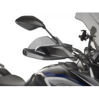 バイク ハンドガード拡張キット ヤマハ トレイサー900 2018- GIVI社製