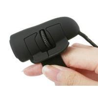 """外出先や出張先、もしくは毎日PCを携帯している方のために!まったく場所をとらない、指巻き型の""""USB..."""