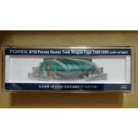 メーカー:TOMIX 型番  :8710 商品名 :私有貨車 タキ1000形(日本石油輸送・テールラ...